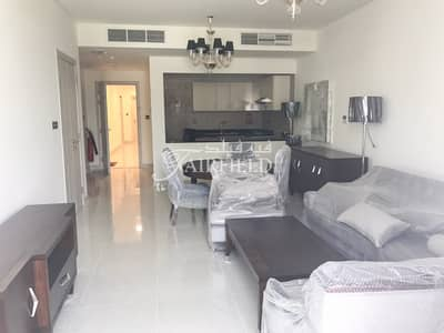 1 Bedroom Apartment for Sale in Meydan City, Dubai - 1br Apt with balcony for sale