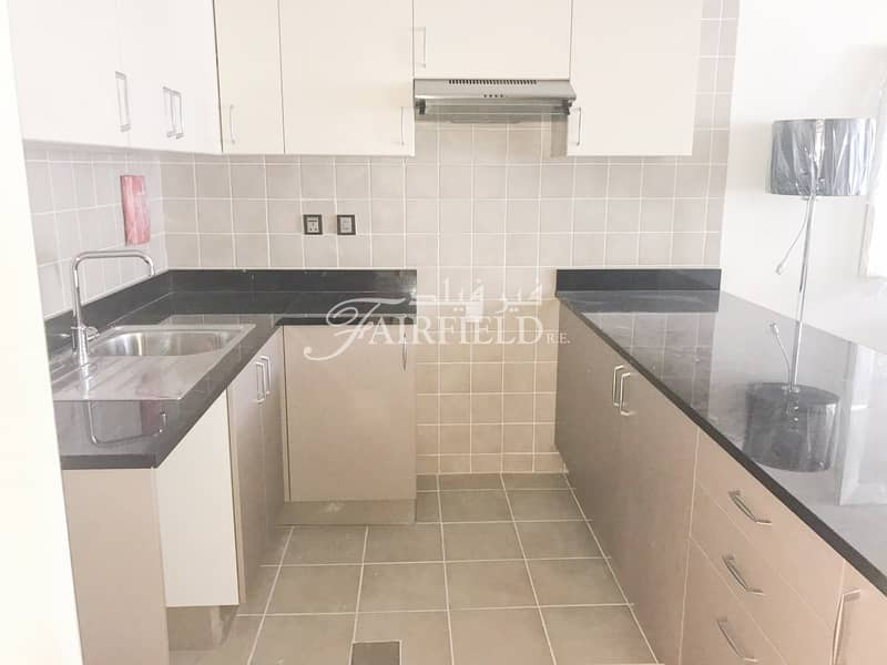 2 1br Apt with balcony for sale