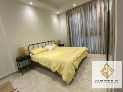 شقة 1 غرفة نوم للبيع في قرية جميرا الدائرية، دبي - MAIDS ROOM FURNISHED CHILLER FREE