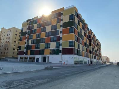 Labour Camp for Rent in Jebel Ali, Dubai - Staff Accommodation - Full Building for Lease