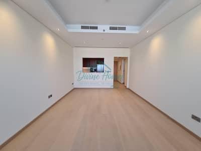 شقة 1 غرفة نوم للايجار في وسط مدينة دبي، دبي - High Class Unit | Brand New | Higher Floor | Best View Zabeel
