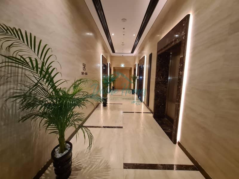 2 High Class Unit | Brand New | Higher Floor | Best View Zabeel