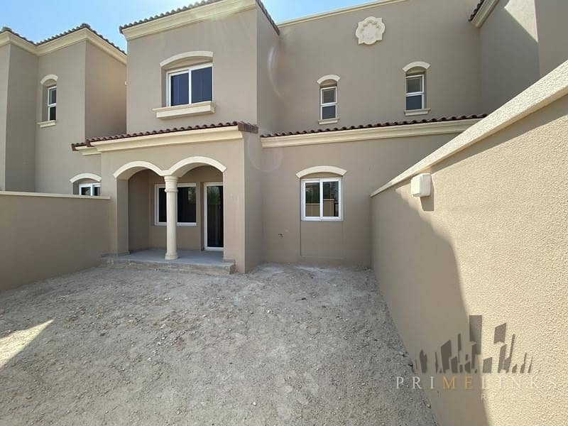 2 One Step From The Pool New Villa 2 Beds Plus Maid
