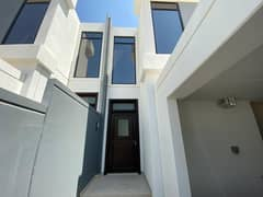 Brand new Best price Villa in motor city AED105K