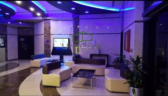 11 Furnished Studio Gold Crest Views- 2 JLT