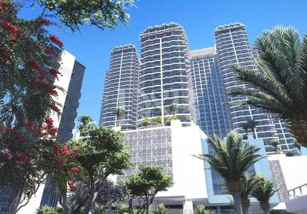 2 Bedroom Flat for Sale in Jumeirah Lake Towers (JLT), Dubai - 2 Bed Furnished Apartment | Exceptional Views