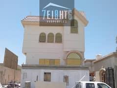 فیلا في القوز 1 القوز 3 غرف 130000 درهم - 4816205
