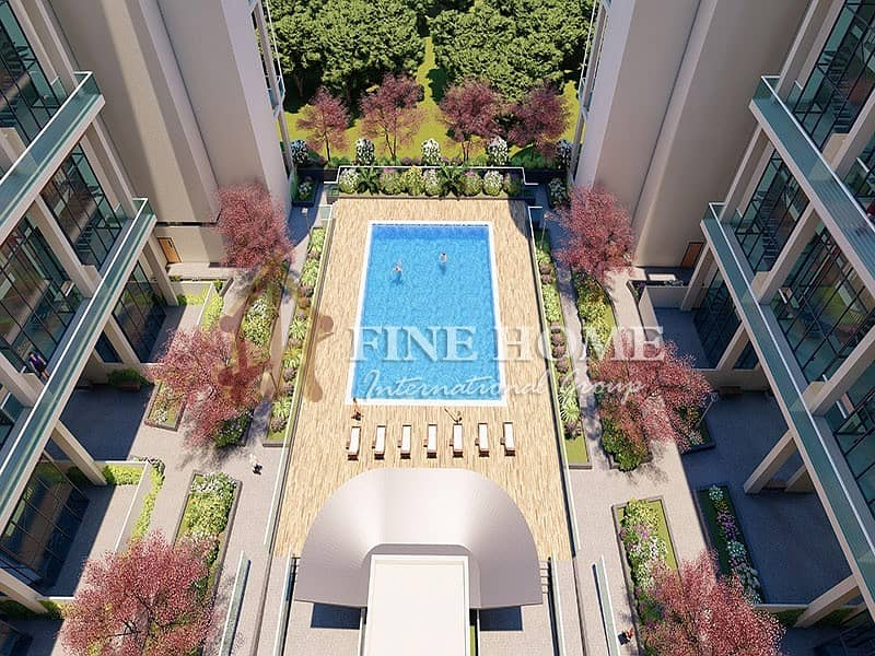 11 Gorgeous 3 Bedroom Townhouse in Perfect View