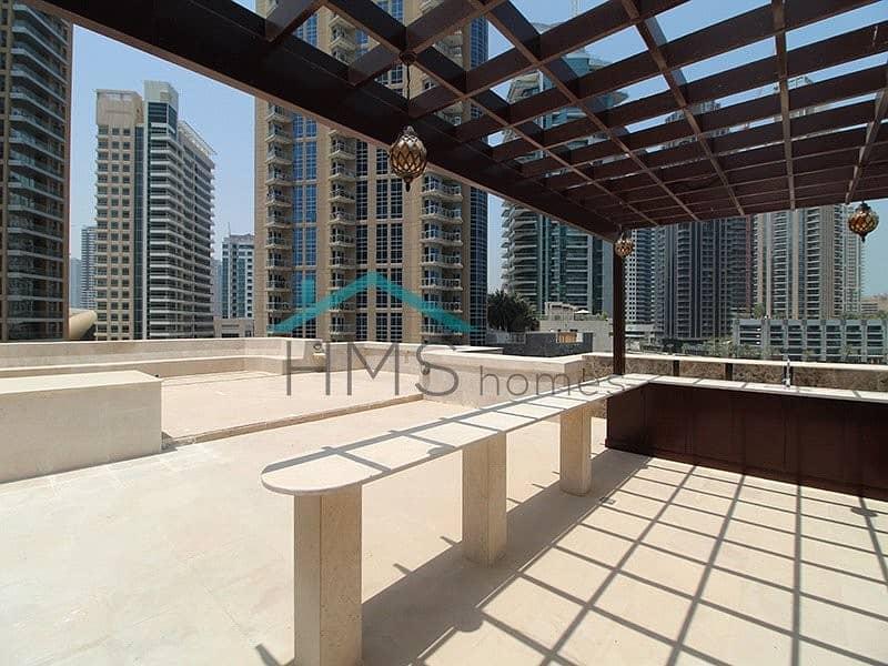 2 3BR Duplex Emaar 6 Panoramic Marina Views