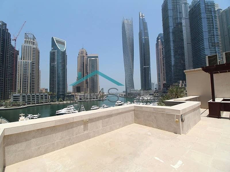 14 3BR Duplex Emaar 6 Panoramic Marina Views