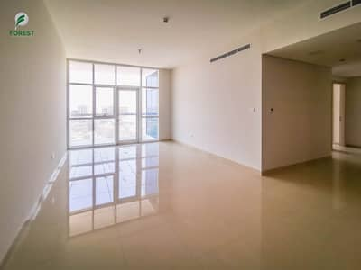 Chiller Free | Vacant 1BR Apt | One Month Free