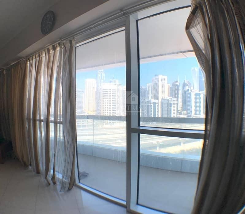 13 Vacant on Transfer Full Marina View Mid Floor