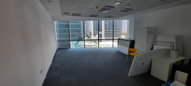 Office for Rent in DIFC, Dubai - Move in Luxury Small Fitted Office | Emirates Financial Tower DIFC