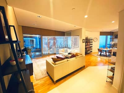 3 Bedroom Apartment for Sale in Bluewaters Island, Dubai - Sea View - Luxury Living Spacious Layout