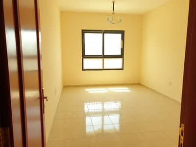 2 Bedroom Flat for Rent in Aljada, Sharjah - Brand New Luxury 2bhk with Wardrobes with Balcony Central AC Central Gas Al Jada Muwaileh