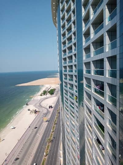 Ajman Cor niche is the first luxury in Ajman, and hotel finishing is now at 5%.
