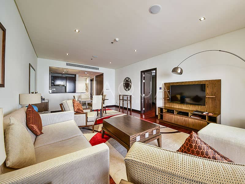 2 Vacant | Resort Living | Full Sea View