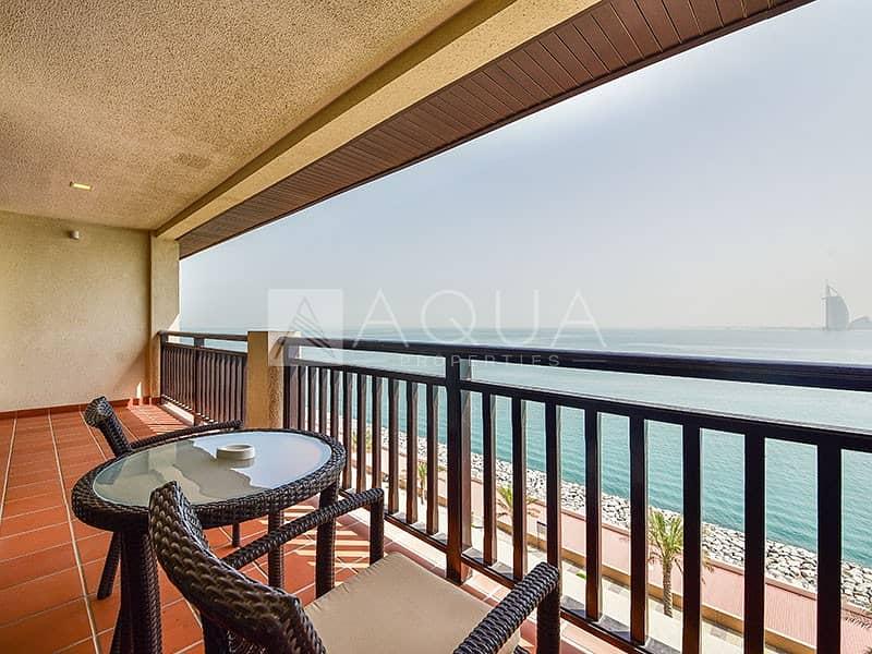 10 Vacant | Resort Living | Full Sea View