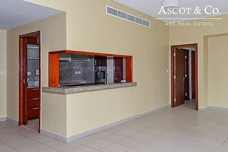 1 Bedroom | High Floor |Motivated Seller