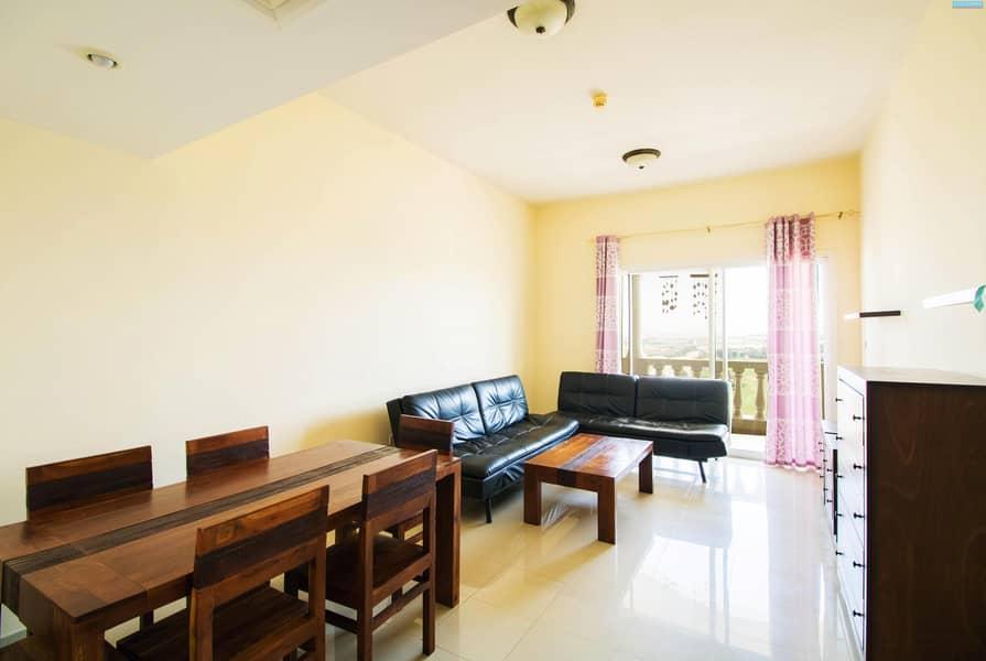 Ideal family living - Royal Breeze - Al Hamra Village
