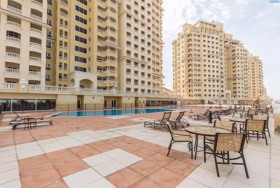 23 Ideal family living - Royal Breeze - Al Hamra Village