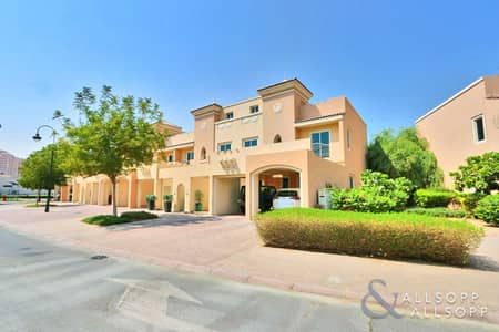 4 Bedroom Townhouse for Sale in Dubai Sports City, Dubai - Exclusive | 4 Bed Plus Maids TH2 | Rented