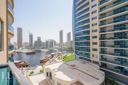 2 Bedroom Flat for Sale in Dubai Marina, Dubai - 637AED PSQFT | Quick Sale | Exclusive | Upgraded