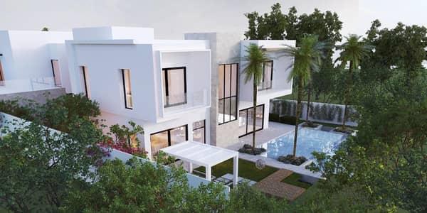 فیلا 5 غرف نوم للبيع في البراري، دبي - فیلا في البراري 5 غرف 12700000 درهم - 4816497