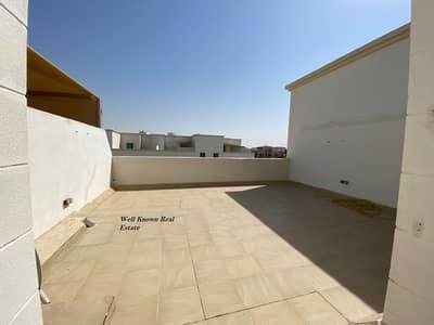 شقة 2 غرفة نوم للايجار في مدينة خليفة أ، أبوظبي - Big Private Balcony