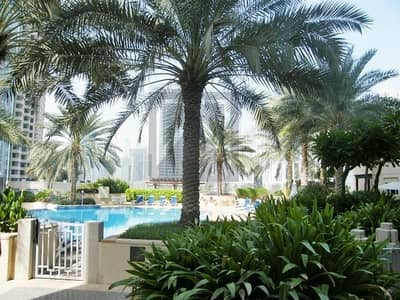 Magnificent Garden   Spacious Apartment   Fully Furnished