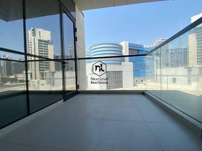 شقة 1 غرفة نوم للايجار في الخليج التجاري، دبي - No commission 1 month free no luxury Brand New 1 Bedroom