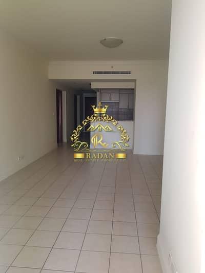 شقة 1 غرفة نوم للايجار في دبي مارينا، دبي - 1 BR plus Big study Room for Rent | Al Mesk Tower | 95K