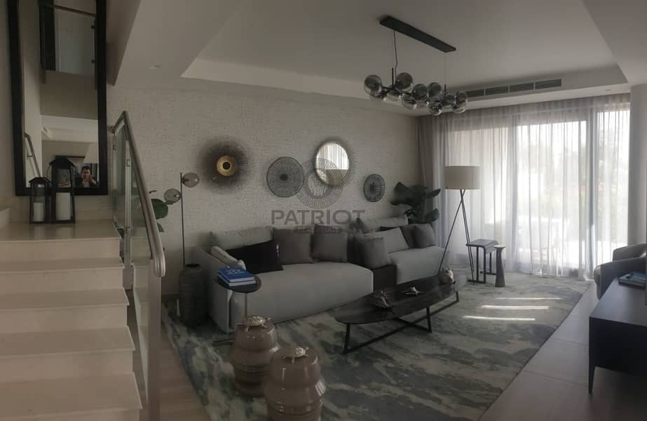 2 Modern Style Townhouse | 4 Years payment plan | Book Now
