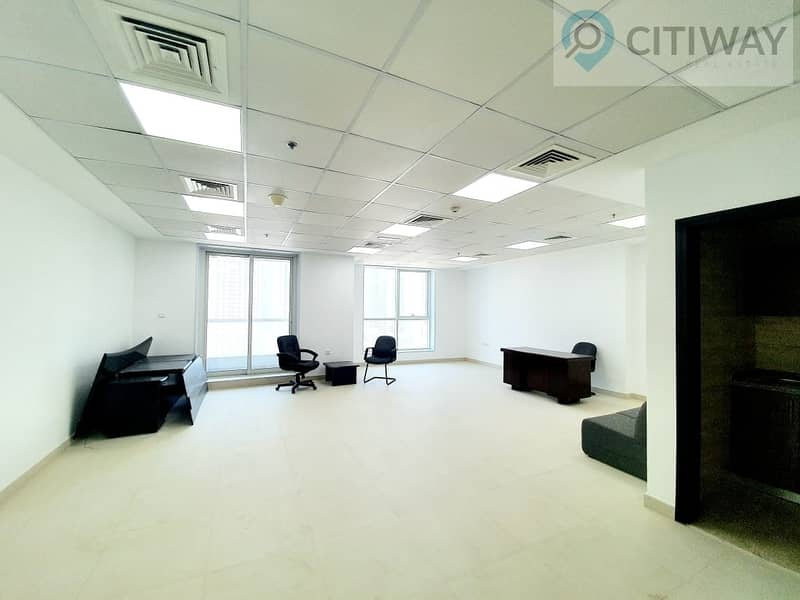 Partial Lake view| High Floor | Brand New Tower