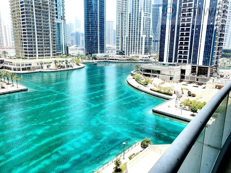 21 Partial Lake view| High Floor | Brand New Tower