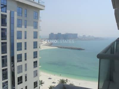 فلیٹ 2 غرفة نوم للايجار في جزيرة المرجان، رأس الخيمة - Delightful Two-Floor | 2 BR Apt. | Chiller FREE