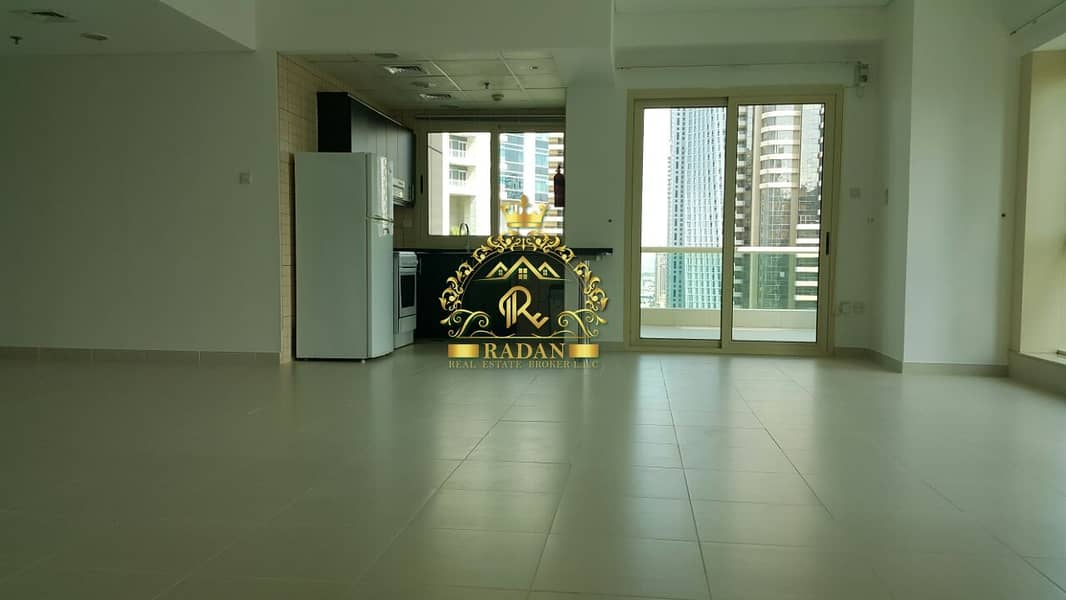 2 Bedroom Apartment for Rent | Royal Oceanic Tower | 100K