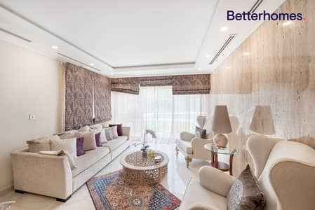 4 Bedroom Villa for Sale in Arabian Ranches, Dubai - Upgraded |Extended|Private pool|Single Row