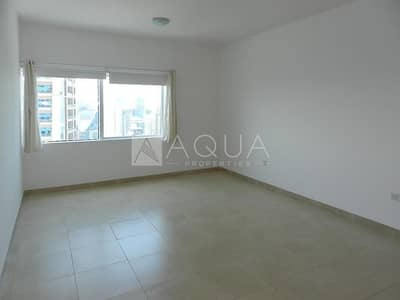 1 Bedroom Flat for Rent in Dubai Marina, Dubai - High Floor | Large Size | Fitted Kitchen