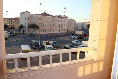 Best Deal 1 bed room apt in Italy cluster  international  city dubai