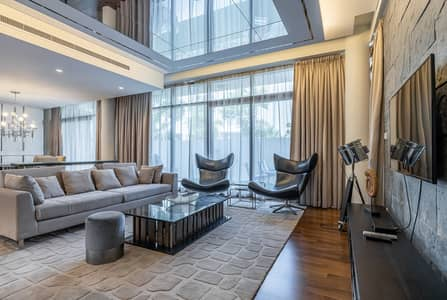 5 Bedroom Villa for Rent in DAMAC Hills (Akoya by DAMAC), Dubai - Contemporary Design 5BR Villa In Piccadilly Green