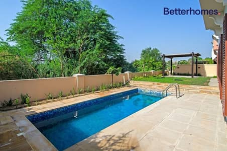 Golf Course View |Private Pool |Large Plot