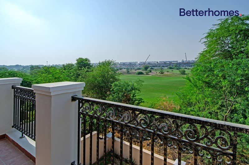 16 Golf Course View |Private Pool |Large Plot
