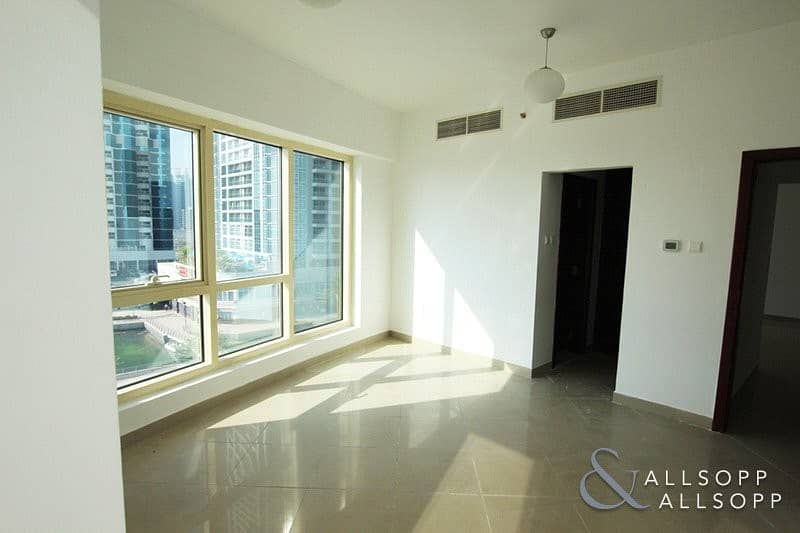 2 2 Bed Unfurnished Low Floor | Lake View