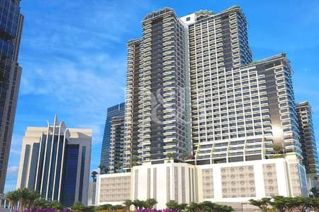 2 Bedroom Flat for Sale in Jumeirah Lake Towers (JLT), Dubai - Stunning View | Exceptional Payment Offer