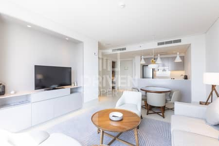 1 Bedroom Apartment for Rent in Downtown Dubai, Dubai - Fully Furnished | Business Bay and Canal View