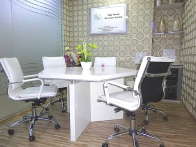 BEST OPTION- VIRTUAL OFFICE WITH  EJARI AND AESTADAMA CONTRACT AVAILABLE