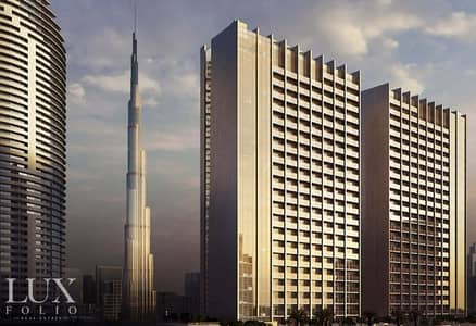2 Bedroom Flat for Sale in Business Bay, Dubai - | Genuine Re-sale | Bulk Purchase Available |