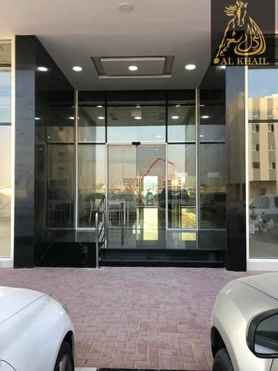 Building for Sale in Al Jurf, Ajman - IN AL JURF EXCELLENT LOCATION LARGE BUILDING