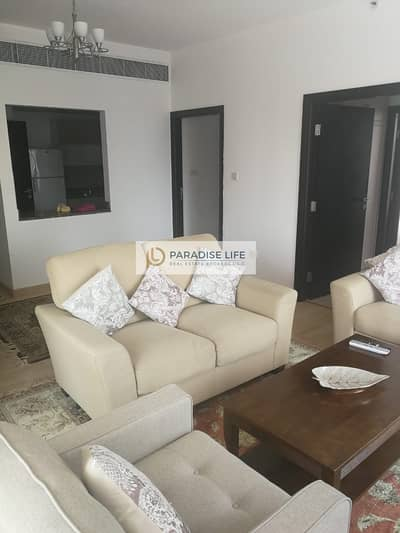 Furnished 2 Bedroom  close to metro station
